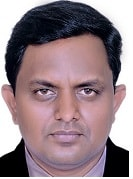 DEEPAK SHETTY HEAD-Learning & Development CMS IT Services Private Limited using eklavvya to manage employee assessments