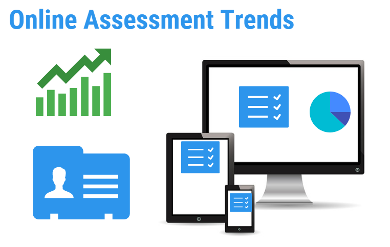 Online Assessment Trends