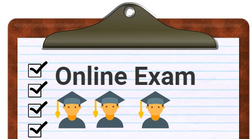 Successful Online Examination Management for M Sc Entrance Exam